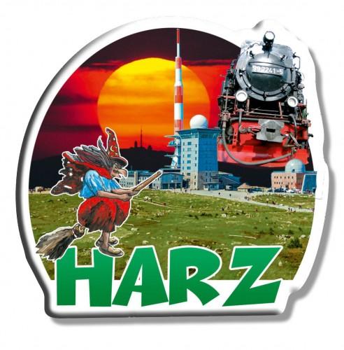 864 Epoxid-Magnet HARZ