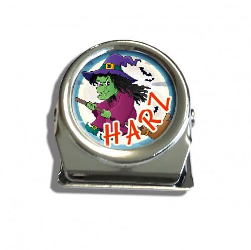 Memohalter Magnet HARZ 865