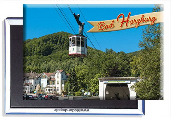 Photo-Magnet Bad Harzburg 9001