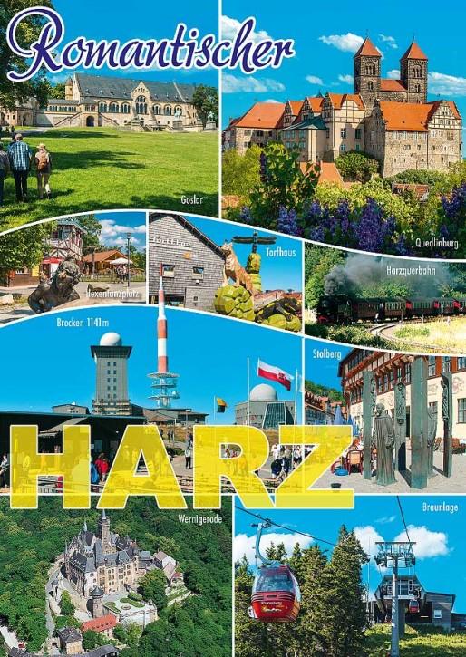 Harz 9002