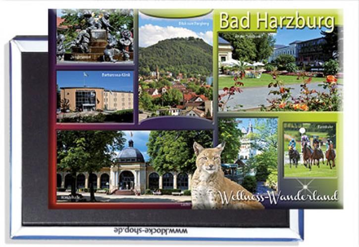 Photo-Magnet Bad Harzburg 9005