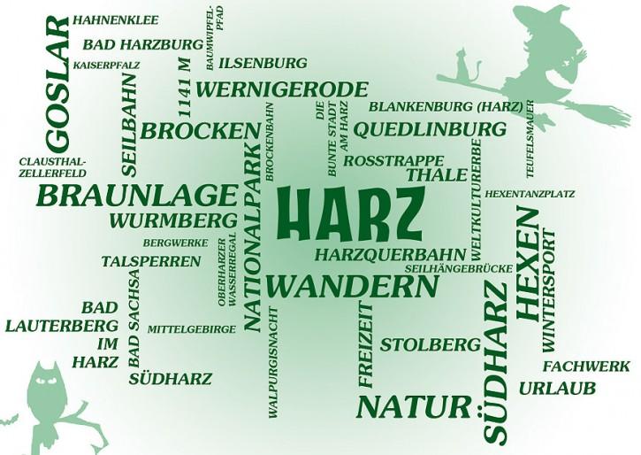 Harz 9007