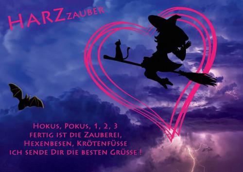 Harz 9008