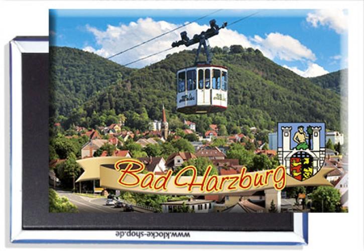 Photo-Magnet Bad Harzburg 9003
