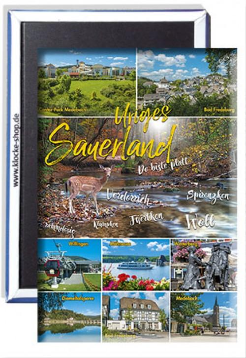 Photo-Magnet Sauerland 0938