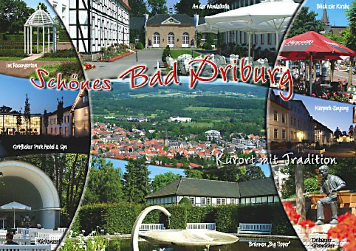 MAXI-CARDS Bad Driburg 2001