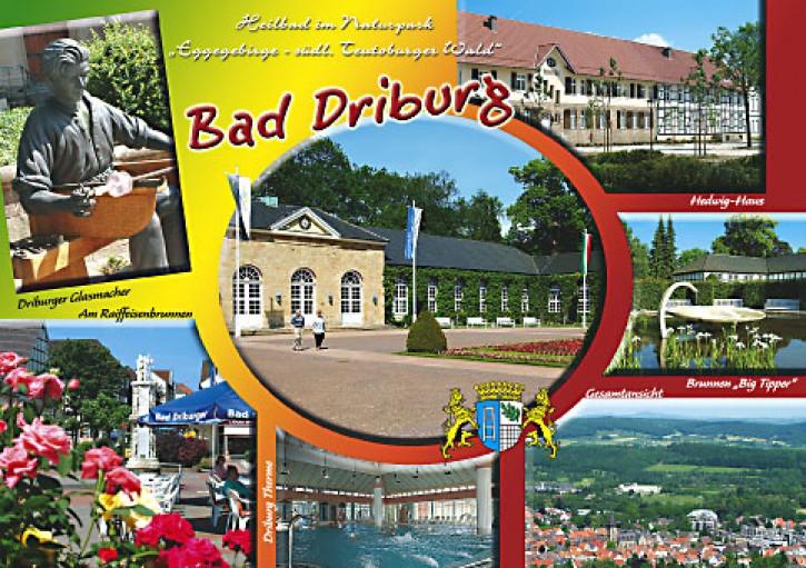 MAXI-CARDS Bad Driburg 2002