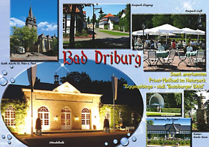 MAXI-CARDS Bad Driburg 2003