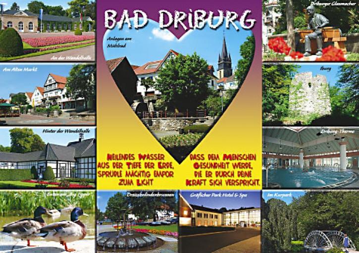 MAXI-CARDS Bad Driburg 2004