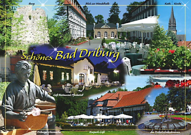 MAXI-CARDS Bad Driburg 2006