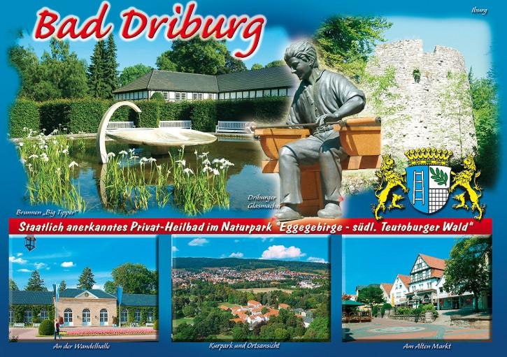 MAXI-CARDS Bad Driburg 2007