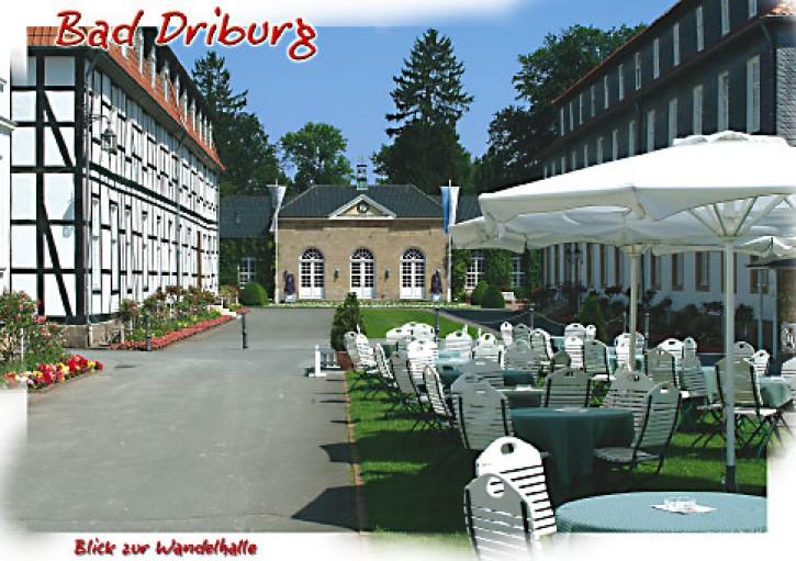 MAXI-CARDS Bad Driburg 2008