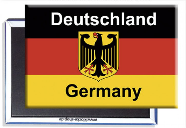 Photo-Magnet Deutschland