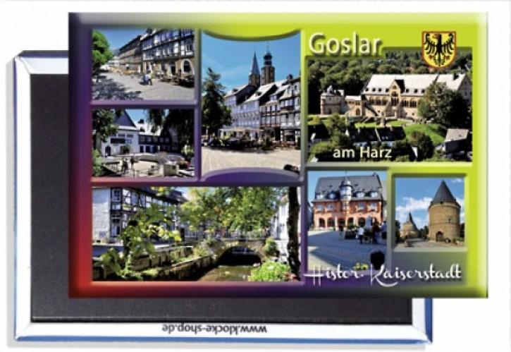 Photo-Magnet GOSLAR 603