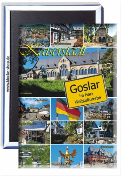 Photo-Magnet GOSLAR 605