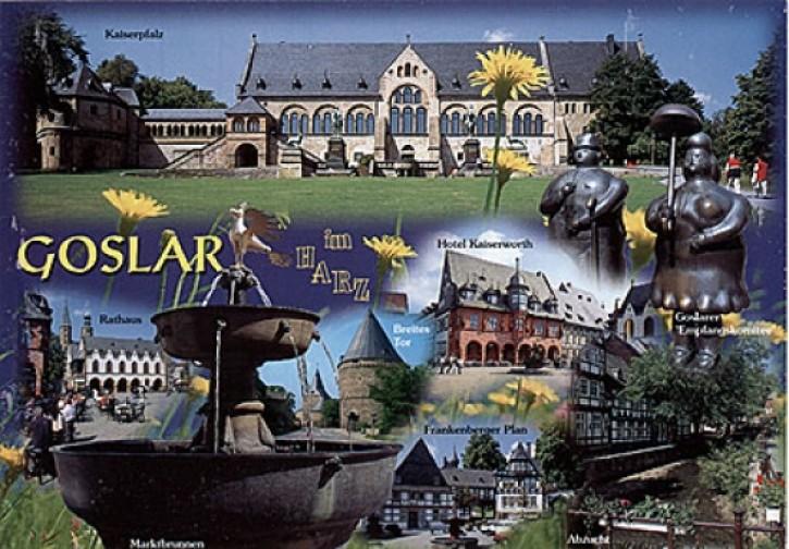 Goslar 100