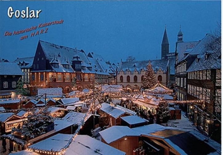 Goslar W600