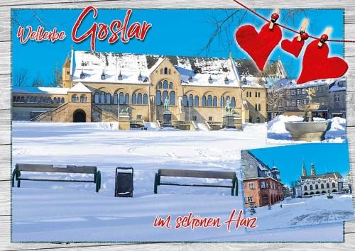 Goslar W603