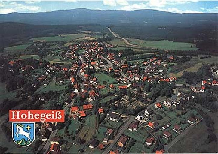 Hohegeiß 1260