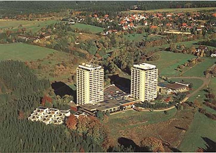 Hohegeiß 1274