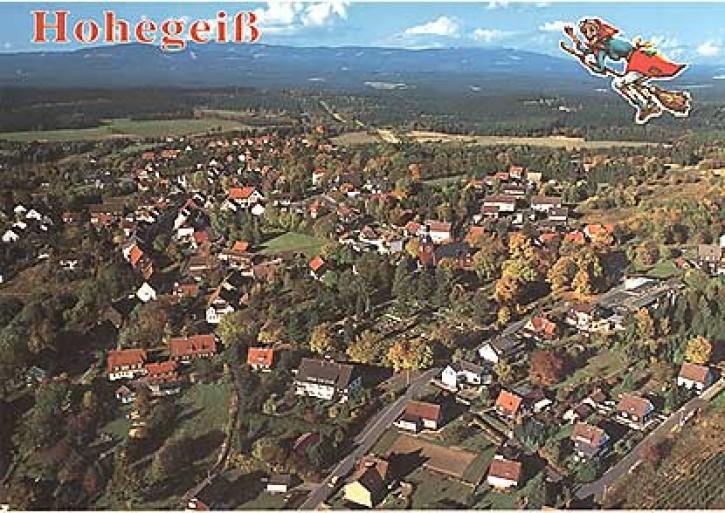 Hohegeiß 1275