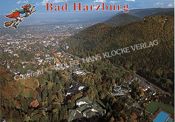 Bad Harzburg 2731