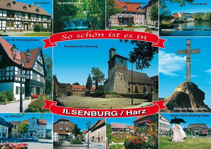 Ilsenburg 9901
