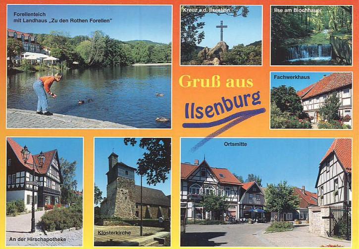 Ilsenburg 9902