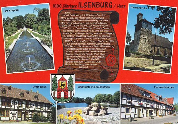 Ilsenburg 9903