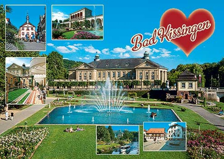 Platzset Bad Kissingen 01