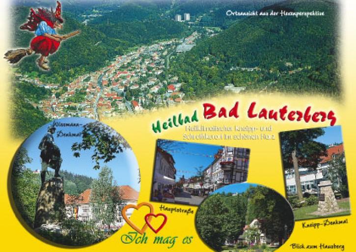 Bad Lauterberg 1279