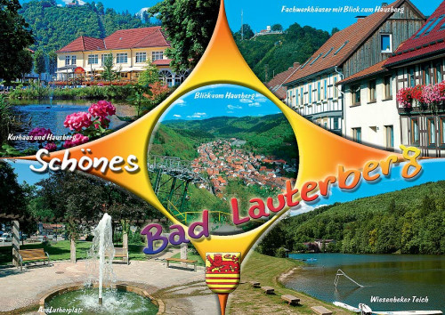 Bad Lauterberg 1284