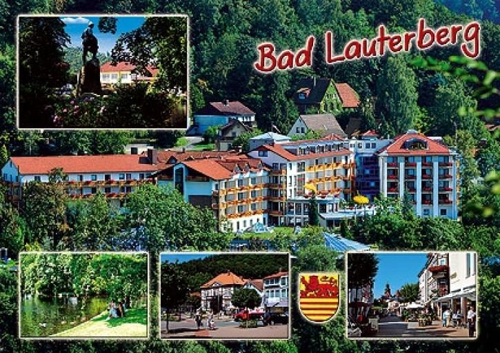 Bad Lauterberg 1288