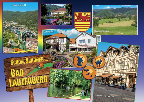 Bad Lauterberg 1297