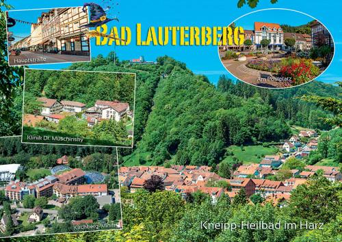 Bad Lauterberg 1298