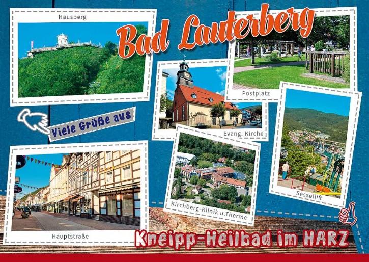 Bad Lauterberg 1299