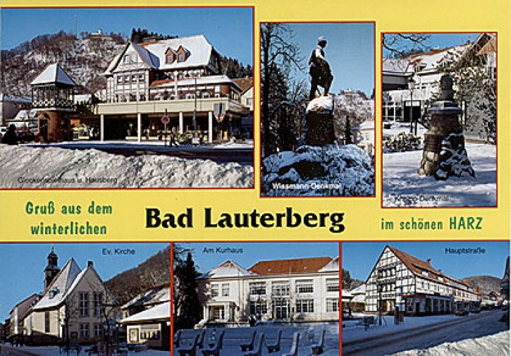 Bad Lauterberg 1306