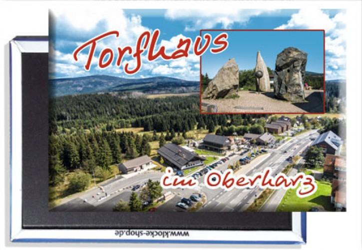 Photo-Magnet Torfhaus 2901