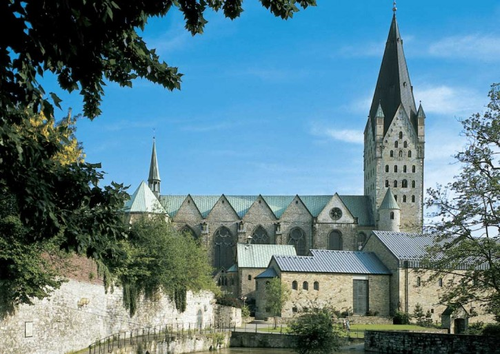Paderborn 150