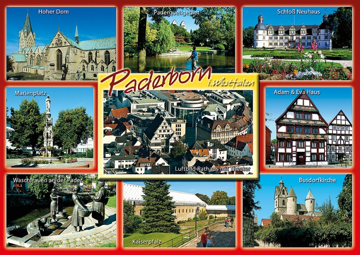 Paderborn 224