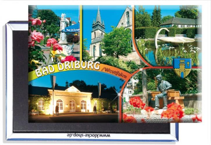 Photo-Magnet Bad Driburg 501