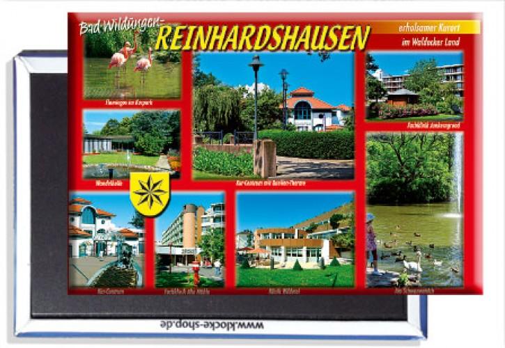Photo-Magnet Reinhardshausen 2002