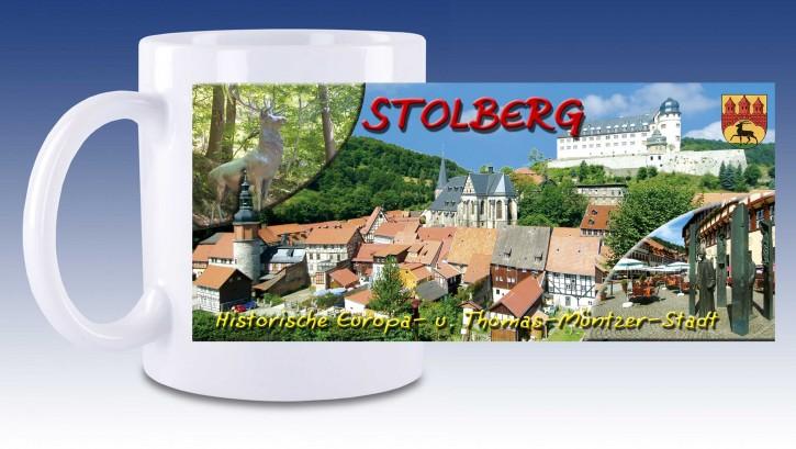 Keramik-Tasse Stolberg 01