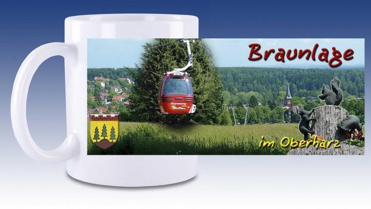 Keramik-Tasse Braunlage 01