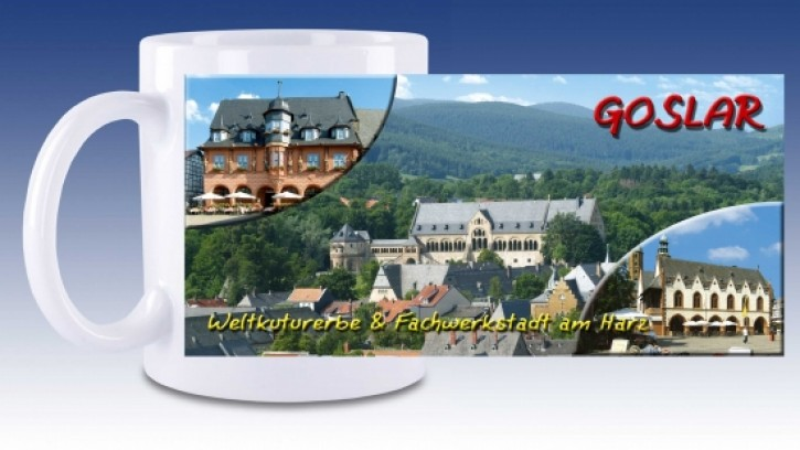 Keramik-Tasse GOSLAR-01