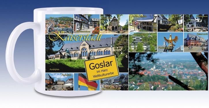 Keramik-Tasse GOSLAR-03