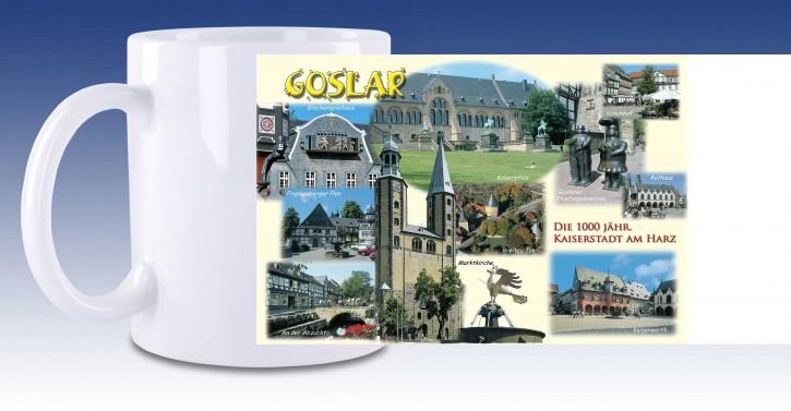 Keramik-Tasse GOSLAR-04