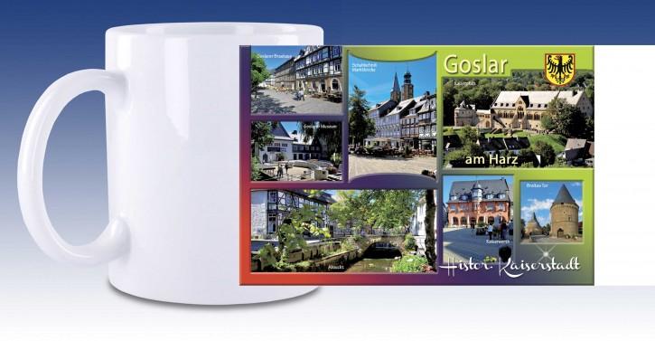 Keramik-Tasse GOSLAR-05