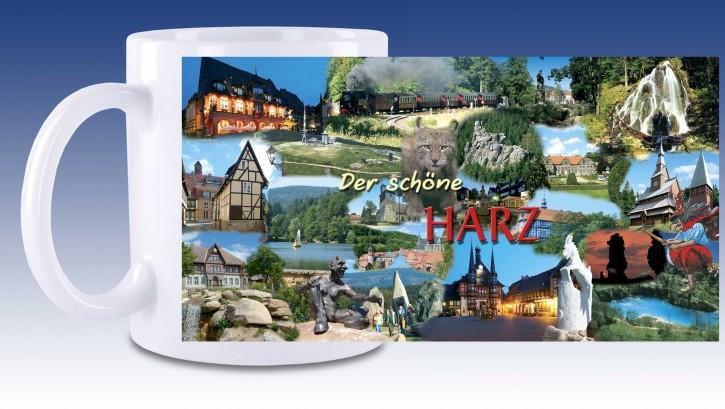 Keramik-Tasse Harz 07