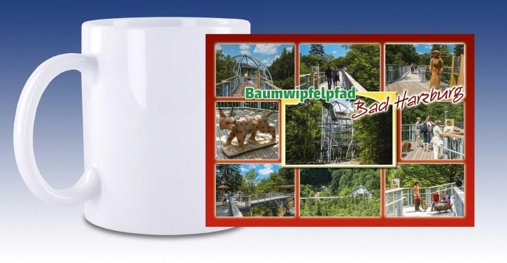 Keramik-Tasse Bad Harzburg 04-2779